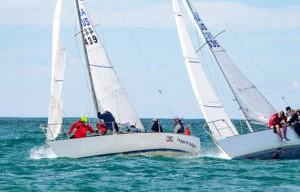 Ocean Racing