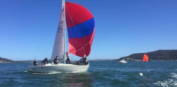 Harbour Crew