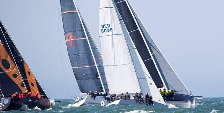 Offshore Racing Crew