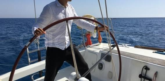 Bareboat Charter Skipper