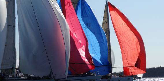 Spinnaker Course
